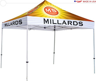 20x10 Tent Dye Sublimation  sc 1 st  72HRPrint.com & 20x10 Tent Dye Sublimation - $2169.00 : 72hrprint.com We Print ...